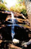 Jack Ridge Falls NC.150 Ft.