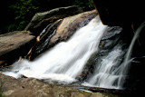 Some New Pictures of  Hebron Colony Falls