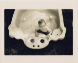 baby christina in frog pool.jpg
