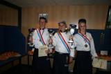 VMBO kampioenendag  van 10 juni 2009 de prijswinnaars
