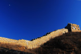 Alone on GREAT WALL 長城獨我行