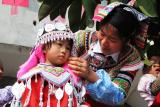 Ethnic Minorities in Yunnan ²§¶m­·±¡
