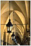Lights of Cloth Hall