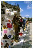 Buddy Bears Exhibition