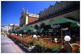 Cafes at Market Square