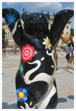 Andorra - Buddy of Flowers