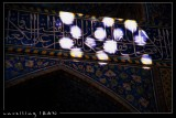 Lights, Imam Mosque