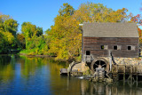 Philipsburg Manor, Sleepy Hollow, NY