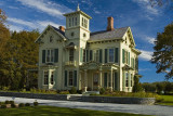 Jedediah Hawkins House, Jamesport, NY