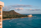 Diamond Head, Oahu, Hawaii - 1976