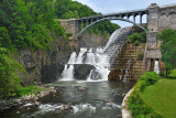 New Croton Dam, Croton-on-Hudson