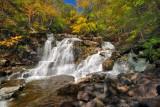 Bastion Falls, Catskill State Park