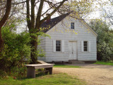 District No. 6 Schoolhouse (c. 1845)