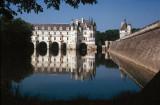 Chenonceaux, Loire Valley, France