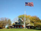 Sagamore Hill - Oyster Bay Cove, NY