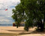 Morgan Memorial Park, Glen Cove, NY