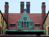 Coindre Hall, Huntington, NY