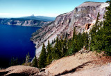 Crater Lake National Park, Oregon - 1968