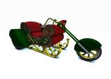 Santa's Trike
