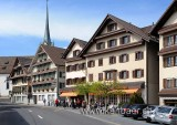 Dorfplatz (93605)
