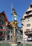 Kolinplatz (01174)
