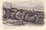 Zug um 1898