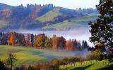 Ueber dem Nebel / Over Fog (9218)