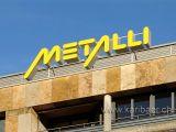 Metalli (06324)
