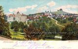 Dorf vom Hasental (1904)