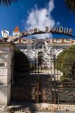 Hotel Parque (IIM)