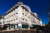 Rua Augusta, 259 - 265 (Antigo Hotel Francofort)