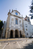 Igreja e Convento da Graça (Imóvel de Interesse Público)