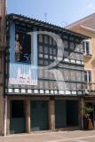Casas das Gelosias (Imóvel de Interesse Público)
