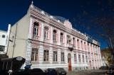 Edifício de Os Franceses - SDUB