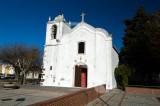 Pórtico da Antiga Igreja de Palhais (Monumento Nacional)