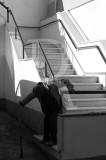 O Fundo da Escada