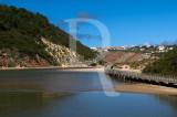 A Praia Fluvial da Foz do Salir