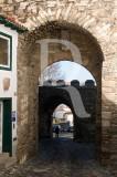 Porta de Santo António