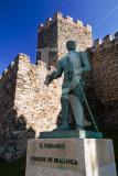 Dom Fernando, o 2º Duque de Bragança