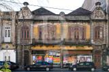 Fachada principal da Casa Paris (CIP)