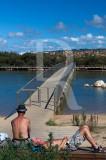 A Ponte do Rio Salir