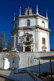 Capela do Senhor das Barrocas (Imóvel de Interesse Público)