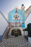 Edifício Arte Nova na Rua Dr. Barbosa Magalhães, nº 9, 10 e 11 (IIP)