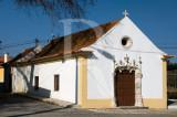 Portal Manuelino da Antiga Capela do Espírito Santo de Alcainça Grande