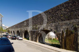 Aqueduto das Águas Livres - Rua das Indústrias (MN)