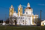 Santuário de N. S. d'Aires (Monumento Nacional)