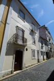 Casa na Rua Actor Taborda, 40 - 42 (Imóvel de Interesse Municipal)