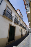 Casa na Rua Grande (Santos Silva), 26 (Imóvel de Interesse Municipal)