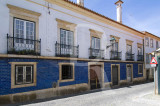 Casa na Rua Grande (Santos Silva), 46 (Imóvel de Interesse Municipal)