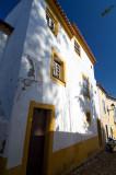 Casa na Rua da Boga (Condes de Abrantes), 42 - 44 (Imóvel de Interesse Municipal)